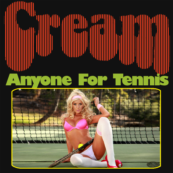 cream anyone for tennis 2
