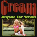 Cover Artwork Remix of Cream Anyone For Tennis