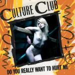 Cover Artwork Remix of Culture Club Do You Want To Hurt Me