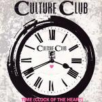 Original Cover Artwork of Culture Club Time