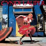 Original Cover Artwork of Cyndi Lauper Shes So Unusual