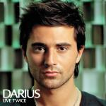 Original Cover Artwork of Darius Live Twice