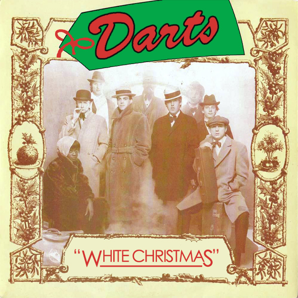 darts white christmas 1