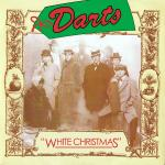 Original Cover Artwork of Darts White Christmas