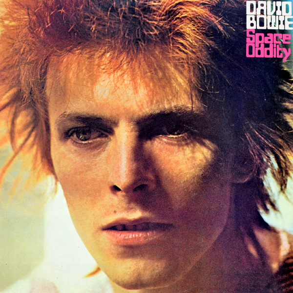 david bowie space oddity 1