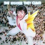 Original Cover Artwork of David Cassidy The Higher They Climb