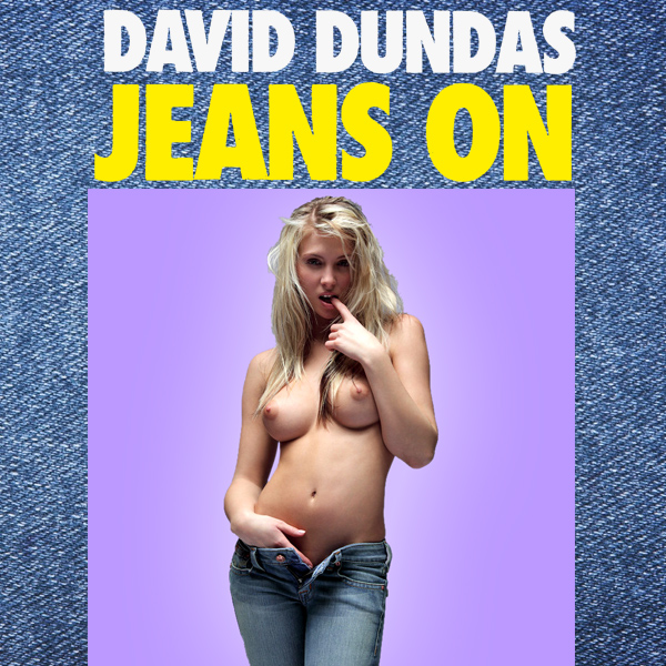 Cover Artwork Remix of David Dundas Jeans On