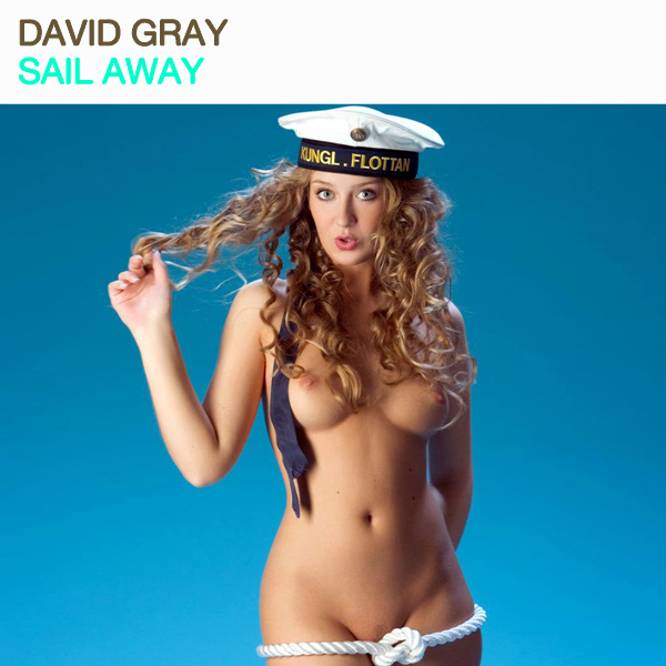 david gray sail away remix