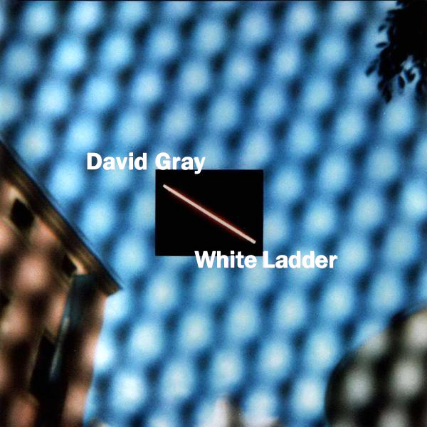david gray white ladder 1
