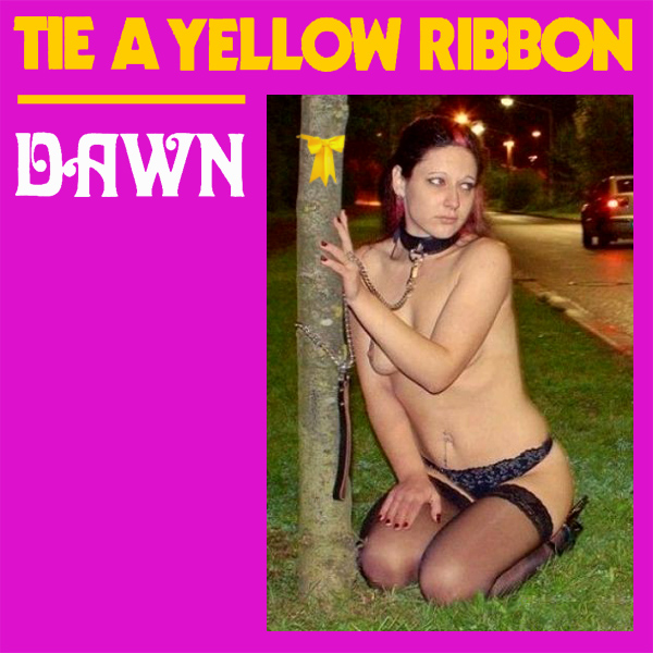 Cover Artwork Remix of Dawn Tie A Yellow Ribbon