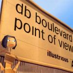 Original Cover Artwork of Db Boulevard Point Of View