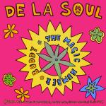 Original Cover Artwork of De La Soul Magic Number