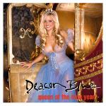 Cover Artwork Remix of Deacon Blue Queen Of The New Year