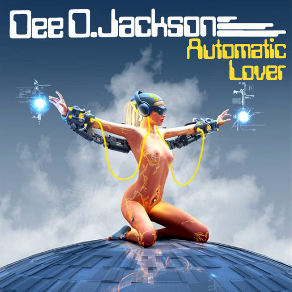 Cover Artwork Remix of Dee D Jackson Automatic Lover