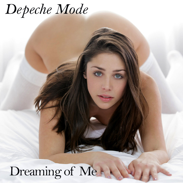 depeche mode dreaming of me 2