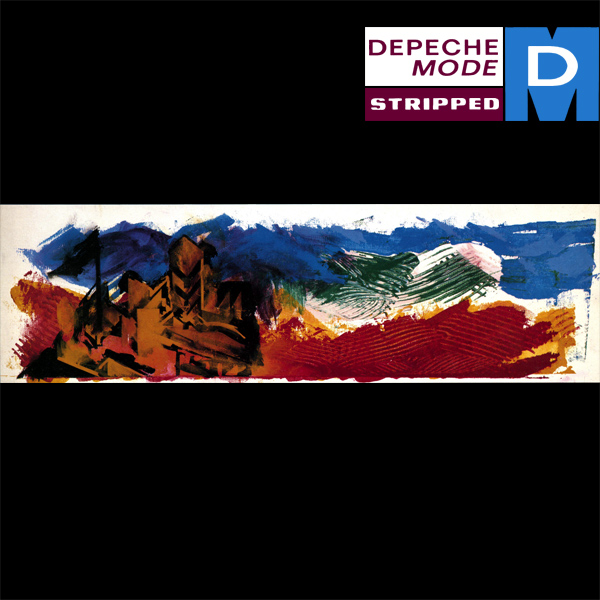 depeche mode stripped 1
