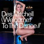 Cover Artwork Remix of Des Mitchell Welcome To The Dance