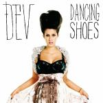 Original Cover Artwork of Dev Dancing Shoes