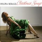Original Cover Artwork of Diana Krall Christmas Songs