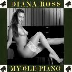 Cover Artwork Remix of Diana Ross My Old Piano