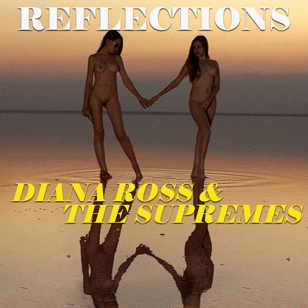 diana ross reflections remix