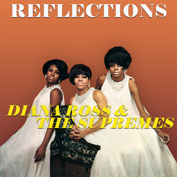 diana ross reflectons 1