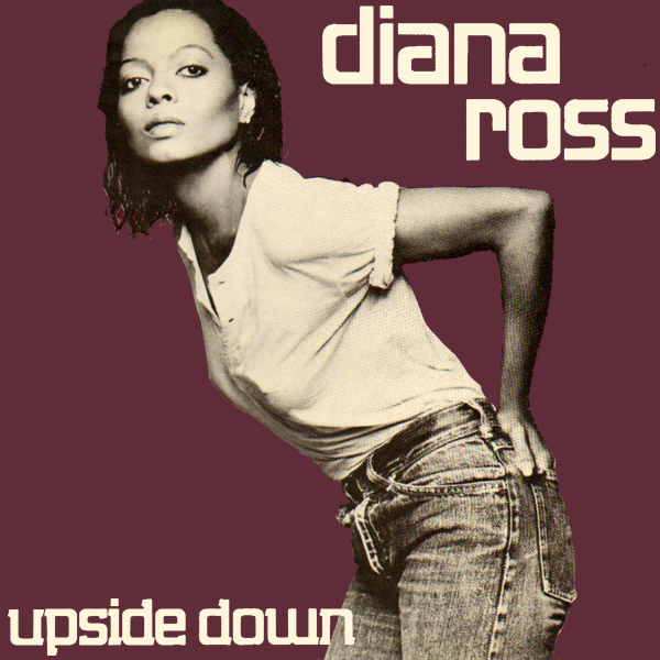 diana ross upside down 1