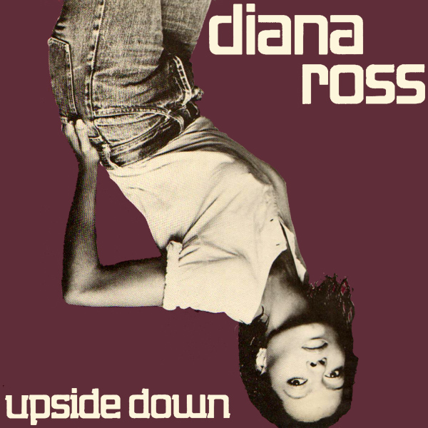 diana ross upside down 2