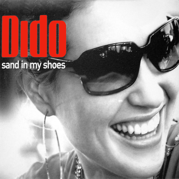 dido sand in my shoes 1