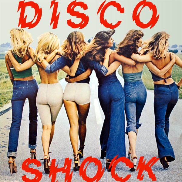 Disco Shock - Various Artists