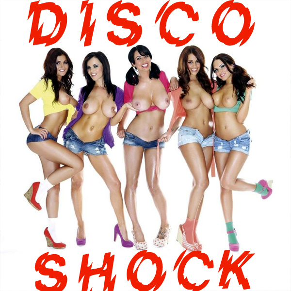 disco shock remix