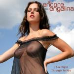 Cover Artwork Remix of Dj Encore Engelina I See Right Through To You