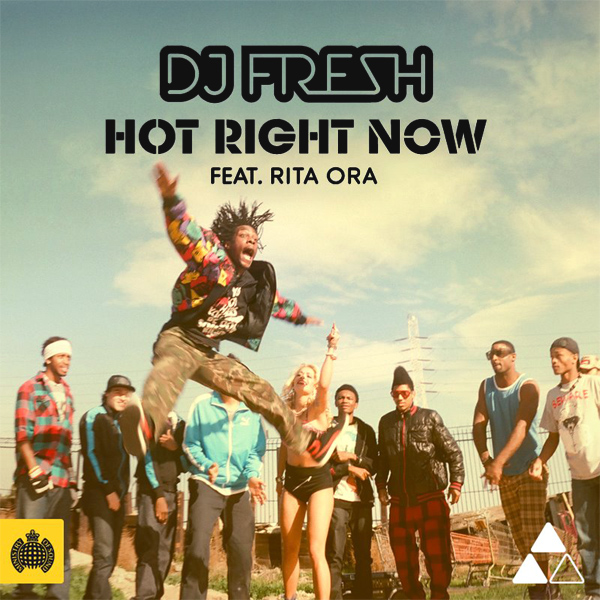 dj fresh hot right now 1