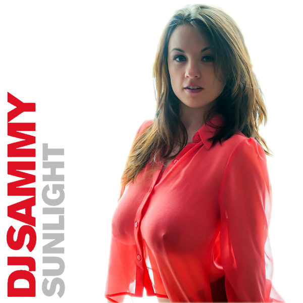Cover Artwork Remix of Dj Sammy Sunlight