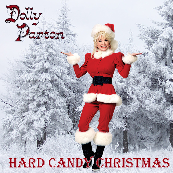 dolly parton hard candy christmas 1