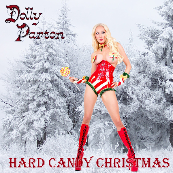 dolly parton hard candy christmas 2