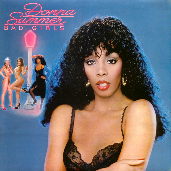 donna summer bad girls 2