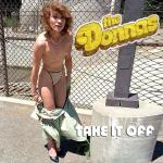 Cover Artwork Remix of Donnas Take It Off