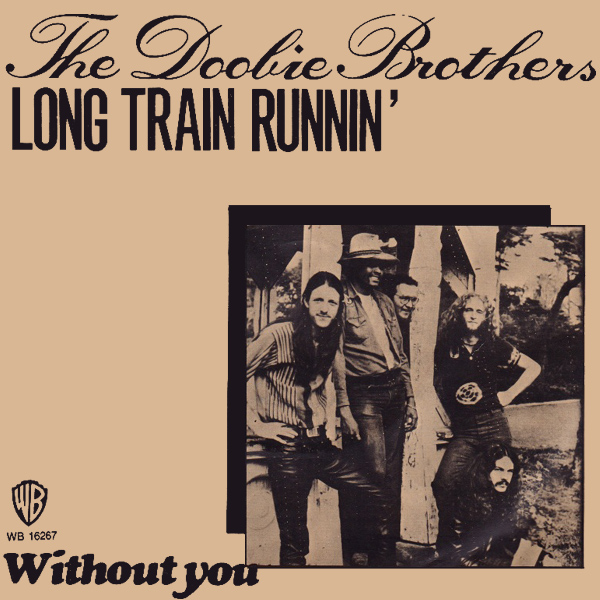 doobie brothers long train running 1