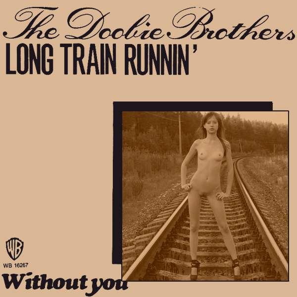 doobie brothers long train running remix