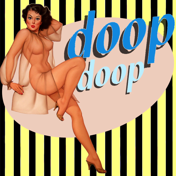 Cover Artwork Remix of Doop Doop
