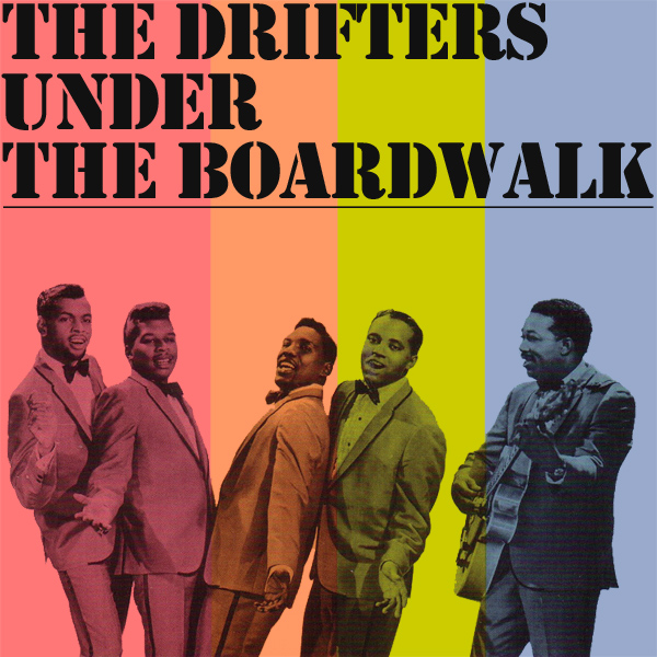 drifters under the boardwalk 1