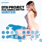 Cover Artwork Remix of Dt8 Project Andrea Winter
