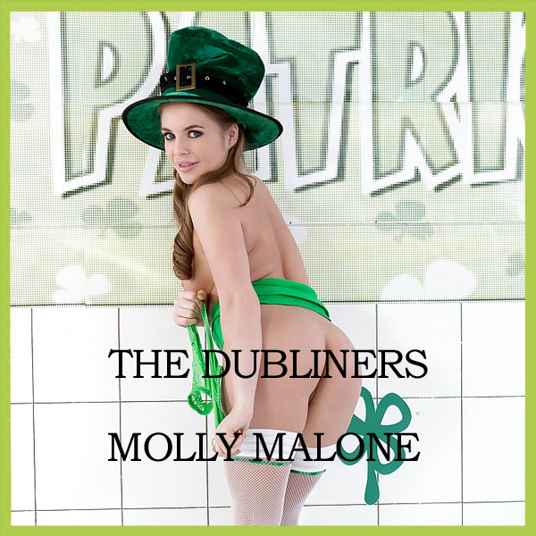 Cover Artwork Remix of Dubliners Molly Malone