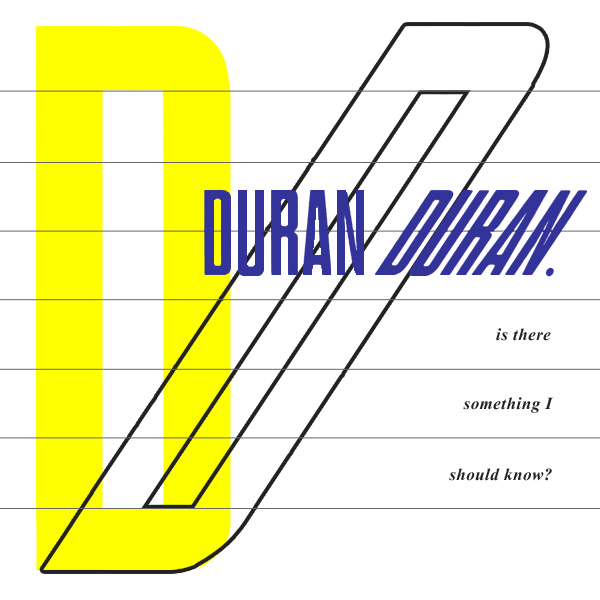 duran duran is there something i should know 1