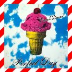 Cover artwork for Perfect Day - Duran Duran