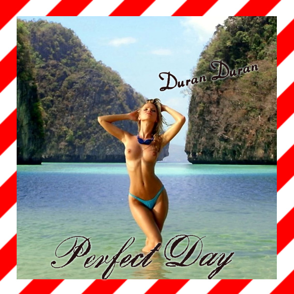 duran duran perfect day remix