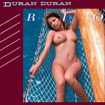 Cover Artwork Remix of Duran Duran Rio