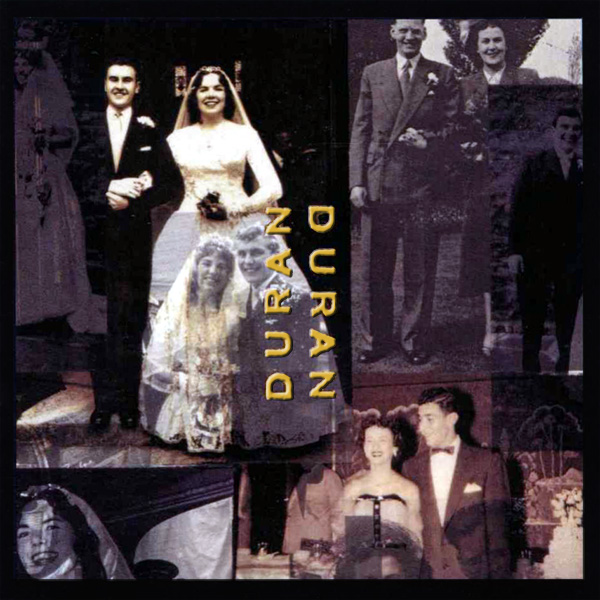 duran duran wedding album 1