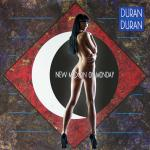 Cover Artwork Remix of Duran New Moon